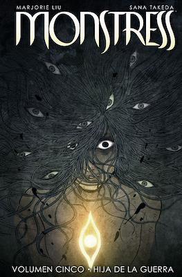 Monstress (Rústica) #5