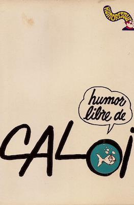 Colección Humoresque