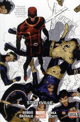 Uncanny X-Men (Vol. 3 2013-2015) (Hardcover 136-168 pp) #6