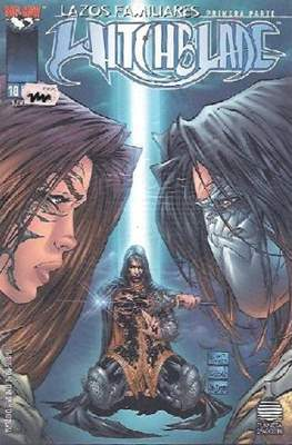 Witchblade (1997-2001) (Grapa, 24 páginas) #18