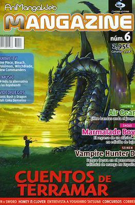Animangaweb Mangazine #6