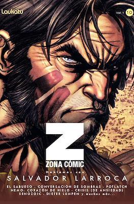 Zona Cómic (Grapa) #10