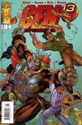 Gen 13 (1997-2002) (Comic Book) #15
