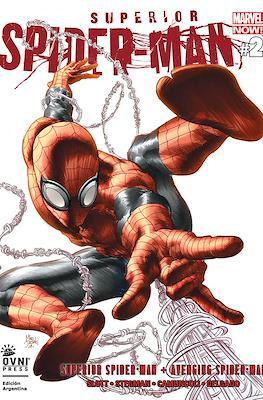 Superior Spider-man. Marvel Now! (Rústica) #2
