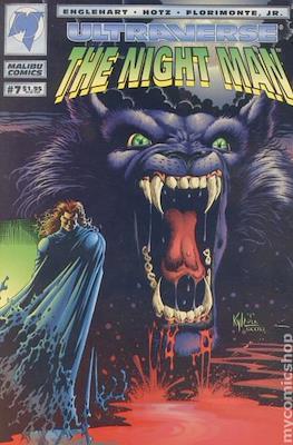 The Night Man #7