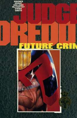 Judge Dredd: Definitive Edition (Softcover 64 pp) #2