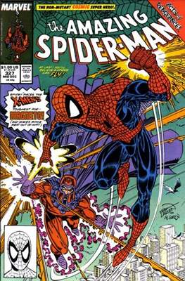 The Amazing Spider-Man Vol. 1 (1963-2007) #327