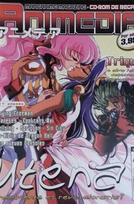 Animedia (revista) #34