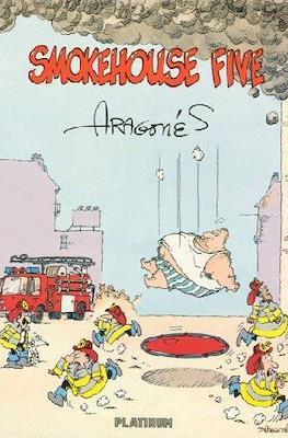 Smokehouse Five