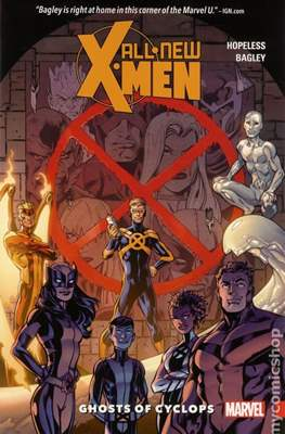 All-New X-Men Vol. 2