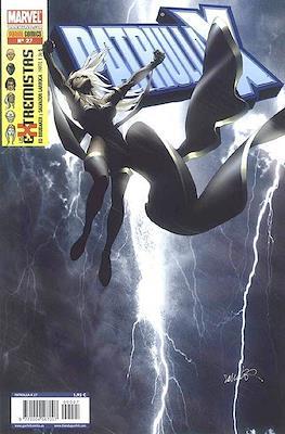Patrulla-X Vol. 3 (2005-2012) (Grapa, 24-72 pp) #27