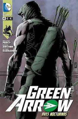 Green Arrow. Nuevo Universo DC (Rústica) #7
