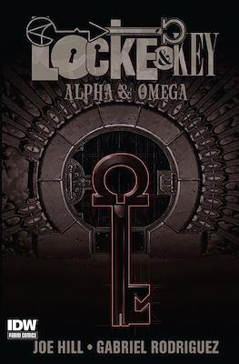 Locke & Key (Softcover. 128 pp) #6