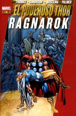 El Poderoso Thor. Marvel Gold (Rústica con solapas 224 páginas) #3