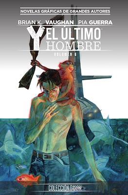 Colección Vertigo - Novelas gráficas de grandes autores (Cartoné) #34