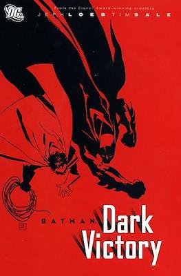 Batman: Dark Victory