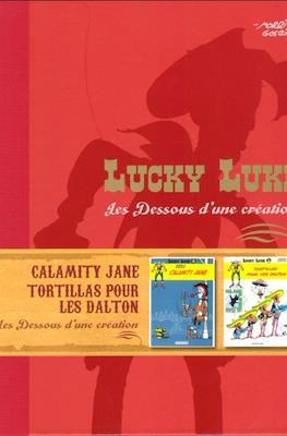 Lucky Luke Les Dessous d'une création (Cartoné 120 pp) #4