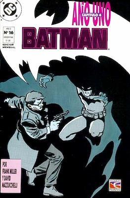 Batman (Grapa) #16