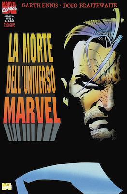 Marvel Hits (Spillato) #2