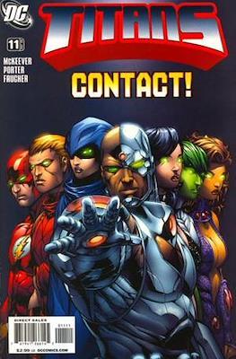 Titans Vol. 2 (2008-2011) #11