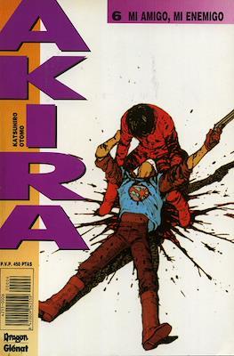 Akira (Rústica, 64 páginas) #6