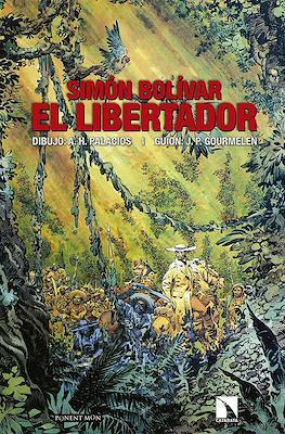 Simón Bolívar el Libertador (Cartoné 80 pp) #