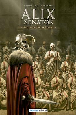Alix Senator (Cartoné 48 pp) #3