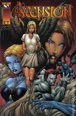 Ascension (1997-2000) (Grapa) #16