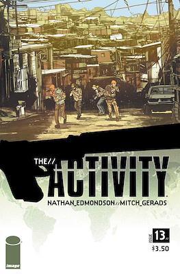 The Activity (Grapa) #13