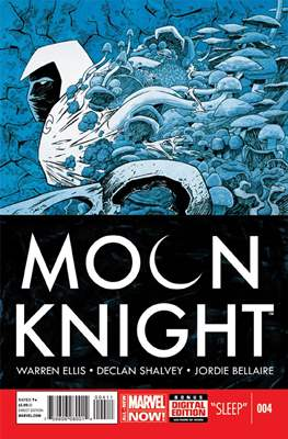 Moon Knight Vol. 5 (2014-2015) #4
