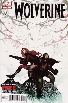 Wolverine (2012-2013) (Grapa) #315