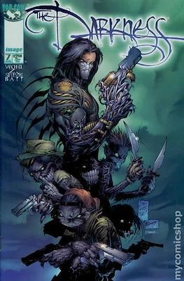 The Darkness Vol. 1 (1996-2001) #7