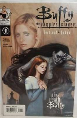 Buffy the Vampire Slayer: Lost and Found