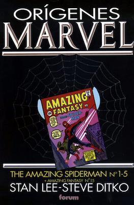 Orígenes Marvel (1991-1993) (Rústica. 126-140 pp) #3