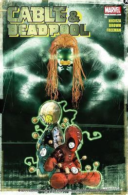 Cable & Deadpool (Comic-Book) #39