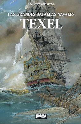 Las grandes batallas navales (Cartoné 56 pp) #9