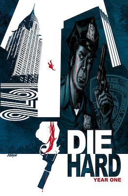 Die Hard: Year One