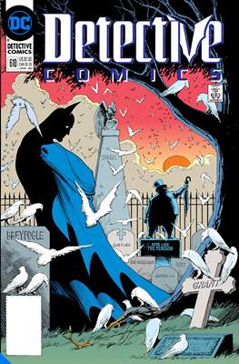 Batman: The Dark Knight Detective (Softcover, 306 pp) #4