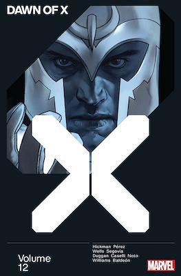Dawn of X #12