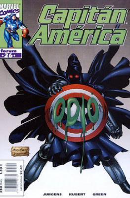 Capitán América Vol. 4 (1998-2000) (Grapa 28 pp) #26