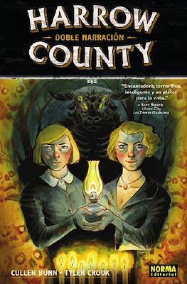 Harrow County (Rústica 152-112 pp) #2