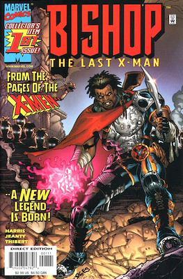 Bishop the Last X-Man