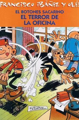 Francisco Ibáñez y olé! (Grapa, 32-48 páginas (2001)) #4