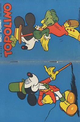 Topolino (Brossurato) #74