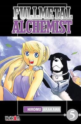 Fullmetal Alchemist (Tankoubon) #5