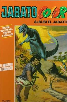 Jabato Color #10