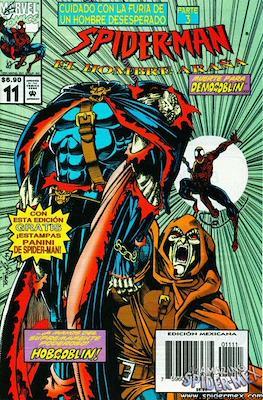 Spider-Man el Hombre Araña (1996-1998) (Grapa) #11
