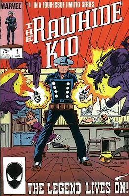 The Rawhide Kid Vol. 2 (1985)