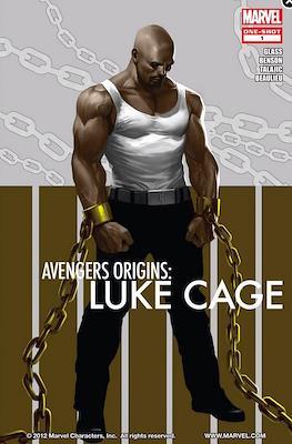 Avengers Origins (Comic Book) #2