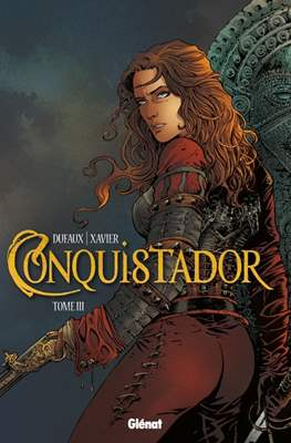 Conquistador (Cartonné) #3